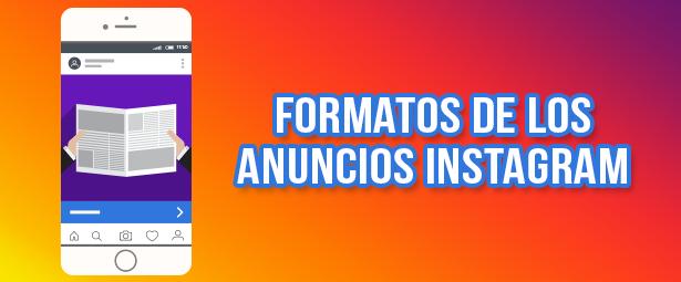Conoce los formatos de anuncios disponibles en Instagram