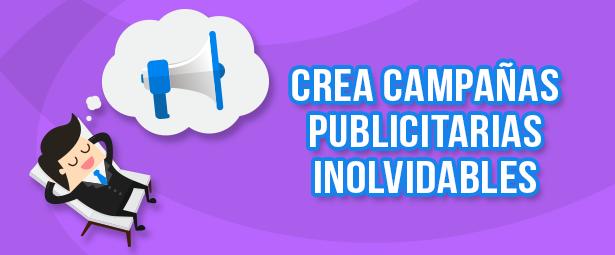 Ingredientes fundamentales para realizar campañas publicitarias exitosas