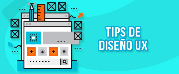 Tips prácticos para adaptar tu web al Diseño UX