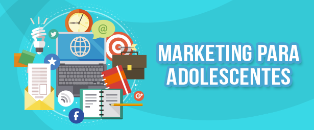 Estrategias de marketing para adolescentes