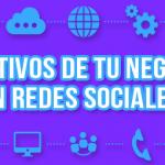 Métodos para que los negocios en redes sociales alcancen sus objetivos comerciales de radio - negocios en redes sociales 150x150 - ¿Cómo aumentar tus ganancias con comerciales de radio?