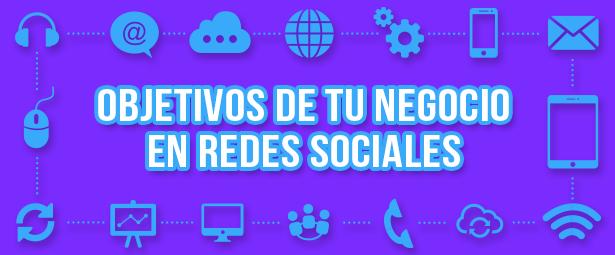Métodos para que los negocios en redes sociales alcancen sus objetivos