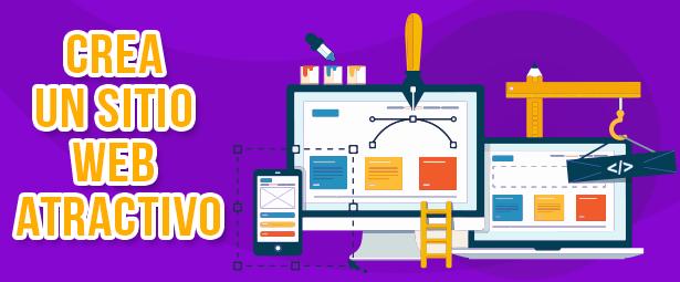 Cómo hacer que tu sitio web sea atractivo e impulsar tus ventas