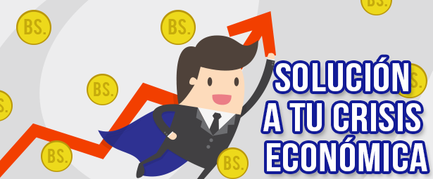 solucion a la crisis economica