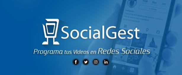 SocialGest amplía su gama de servicios