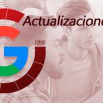 Conoce las actualizaciones de Google que este 2017 están marcando pauta técnicas para reducir el estrés en el trabajo - Google 150x150 - Técnicas para reducir el estrés en el trabajo
