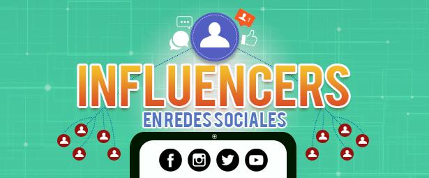 Conoce 5 estrategias de influenciadores en redes sociales