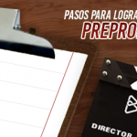 Pasos para lograr una preproducción audiovisual de calidad productor audiovisual - Blog 21 1 150x150 - Hablemos de Producir- Rol de un productor audiovisual