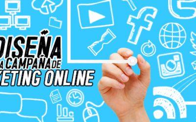 Diseña una campaña de marketing online efectiva blog - Blog 23 400x250 - Blog de Producción Audiovisual y Marketing Digital