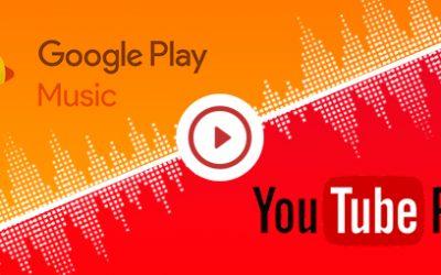 Google Play Music y Youtube Red se unen para crear una fabulosa aplicación blog - Blog 25 400x250 - Blog de Producción Audiovisual y Marketing Digital