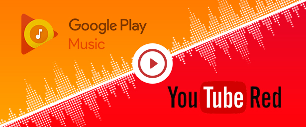Google Play Music y Youtube Red se unen para crear una fabulosa aplicación blog - Blog 25 - Blog de Producción Audiovisual y Marketing Digital