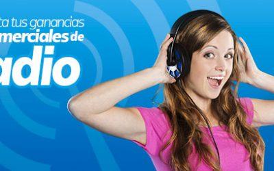 ¿Cómo aumentar tus ganancias con comerciales de radio? blog - Blog 25 1 400x250 - Blog de Producción Audiovisual y Marketing Digital