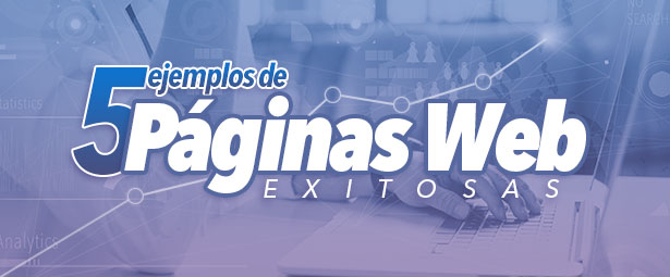 5 ejemplos de páginas web de emprendedores exitosos blog - Blog 28 - Blog de Producción Audiovisual y Marketing Digital