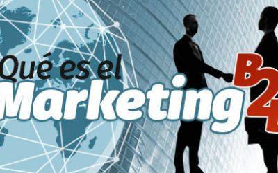 ¿Qué es el marketing B2B? blog - Blog 31 400x250 - Blog de Producción Audiovisual y Marketing Digital