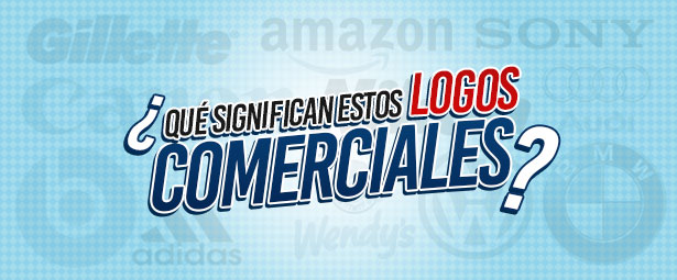 Conoce el significado detrás de estos logos comerciales blog - Blog 33 - Blog de Producción Audiovisual y Marketing Digital