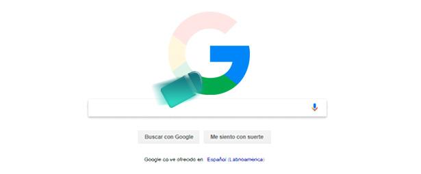 Un nuevo algoritmo de Google eliminará las marcas de agua