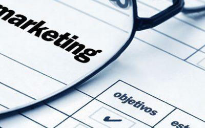 Relación entre objetivos y estrategias de marketing blog - Blog 38 400x250 - Blog de Producción Audiovisual y Marketing Digital