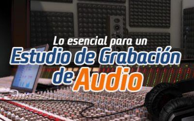 Elementos esenciales para un estudio de grabación de audio blog - M C3 BAsica en el tiempo 400x250 - Blog de Producción Audiovisual y Marketing Digital