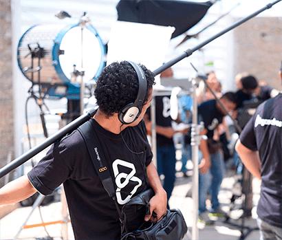 producción audiovisual producción audiovisual - bg audiov - Producción Audiovisual y Marketing Digital – BGcreativos