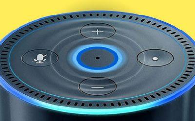 Alexa y Cortana: Dos asistentes virtuales en una blog - Blog 42 400x250 - Blog de Producción Audiovisual y Marketing Digital