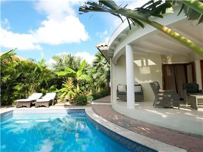 Acoya 3 bedroom villa with Private Pool(6p)