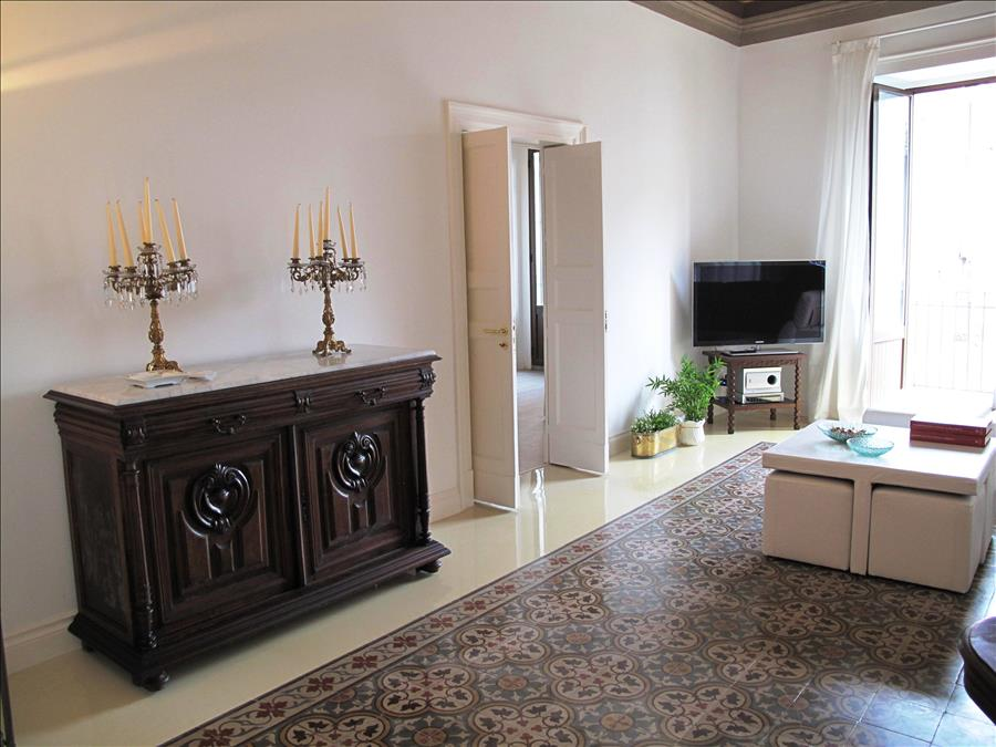Appartement de vacances Luxury apt in the heart of Catania (1920137), Catania, Catania, Sicile, Italie, image 5