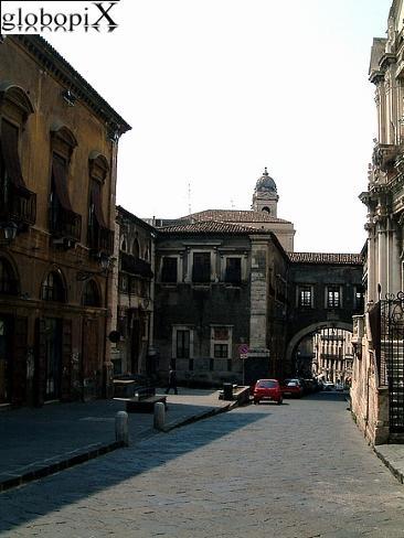 Appartement de vacances Roomy studio in the historic centre (1920141), Catania, Catania, Sicile, Italie, image 17