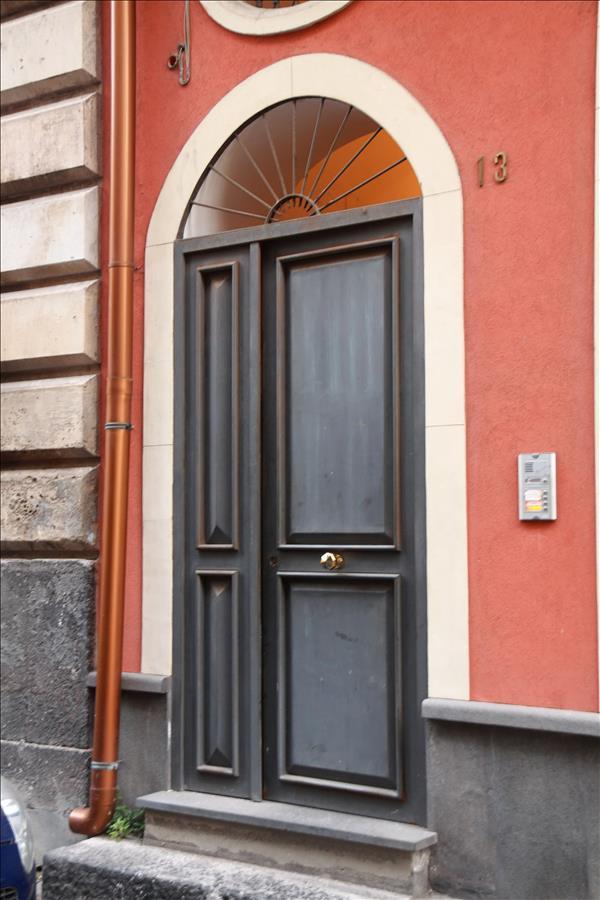 Appartement de vacances Bright 1bdr apt w/terrace (1920142), Catania, Catania, Sicile, Italie, image 14