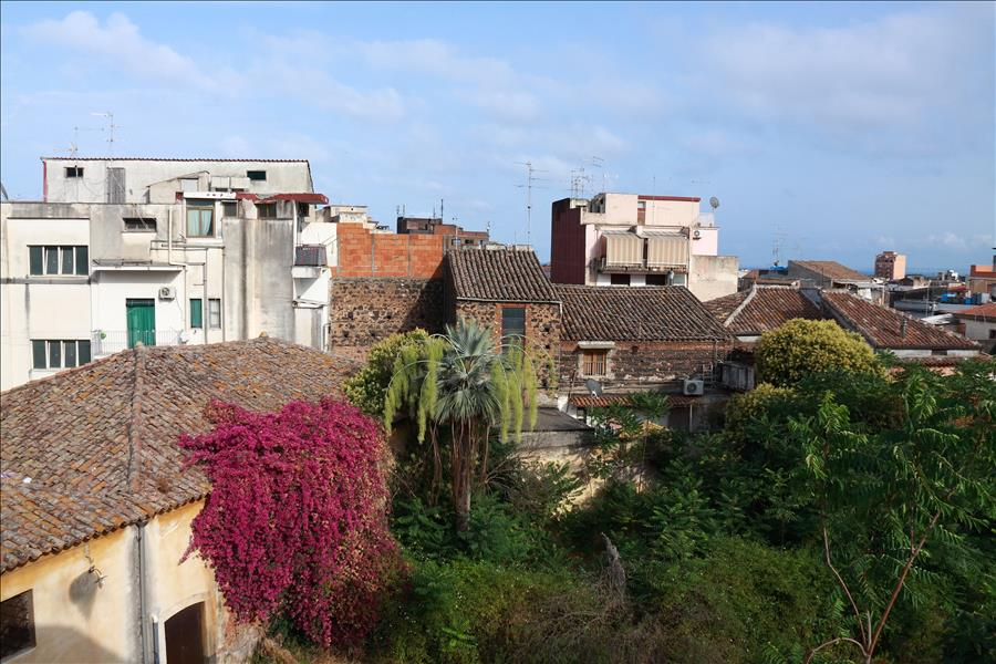Appartement de vacances Bright 1bdr apt w/terrace (1920142), Catania, Catania, Sicile, Italie, image 20