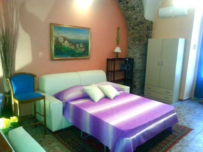 Appartement de vacances Roomy studio in the historic centre (1920141), Catania, Catania, Sicile, Italie, image 10