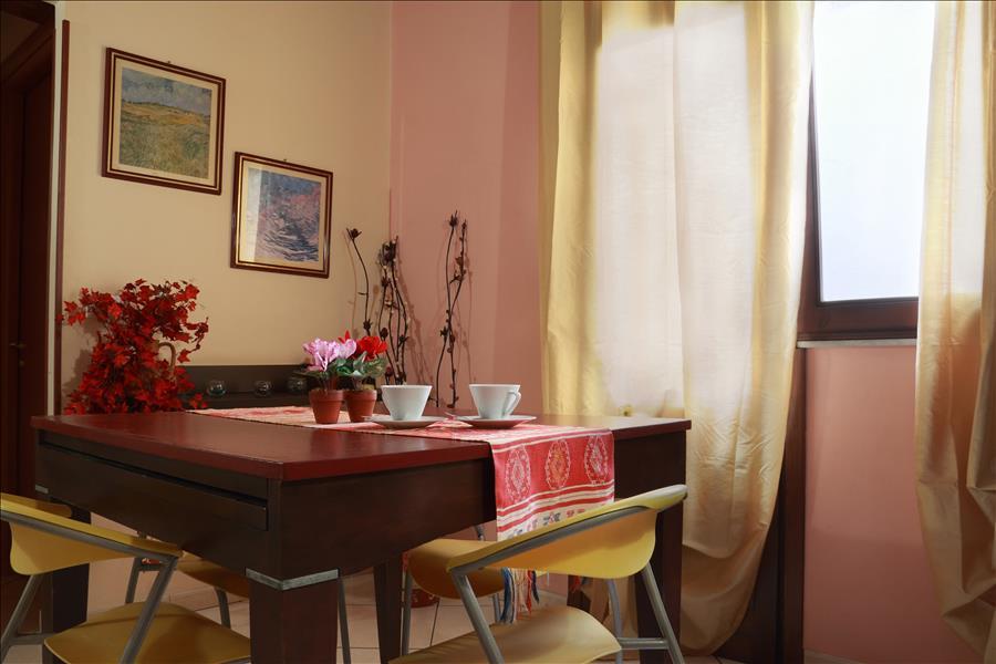 Appartement de vacances Bright 1bdr apt w/terrace (1920142), Catania, Catania, Sicile, Italie, image 5