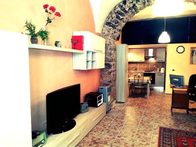 Appartement de vacances Roomy studio in the historic centre (1920141), Catania, Catania, Sicile, Italie, image 6