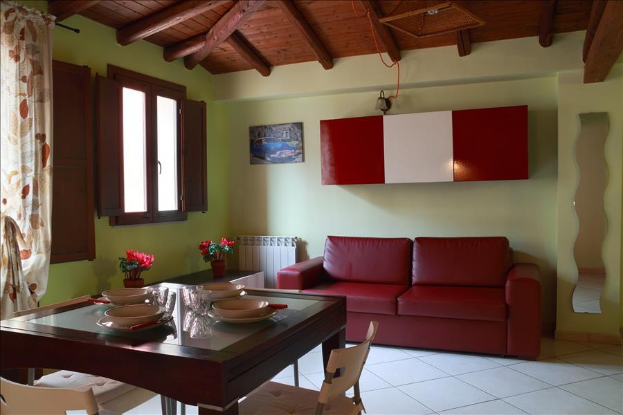 Appartement de vacances Cozy 1bdr apt w/terrace (1920140), Catania, Catania, Sicile, Italie, image 3