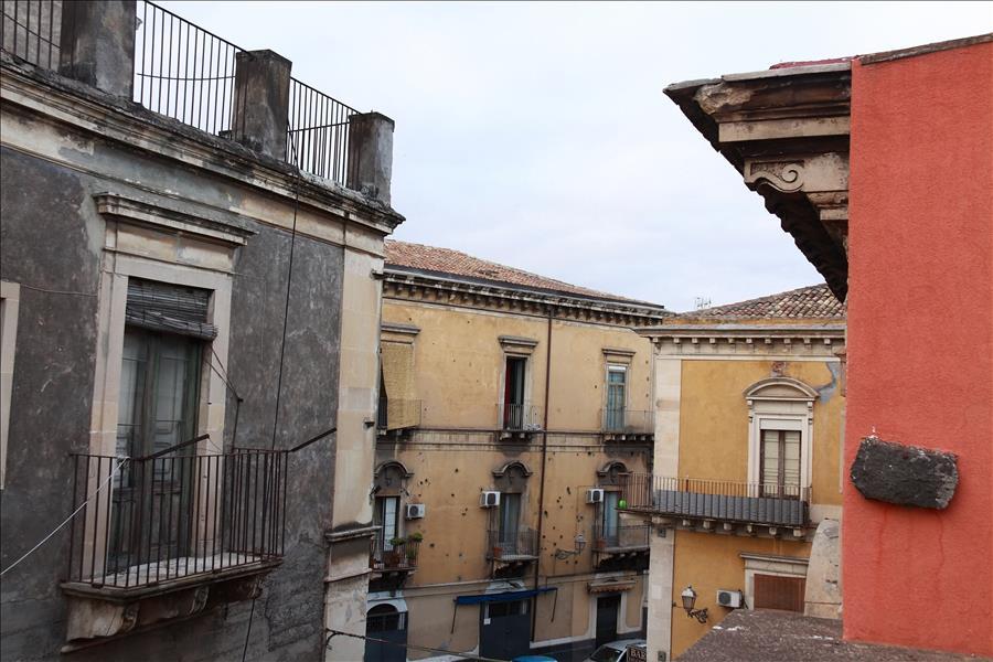 Appartement de vacances Cozy 1bdr apt w/terrace (1920140), Catania, Catania, Sicile, Italie, image 13