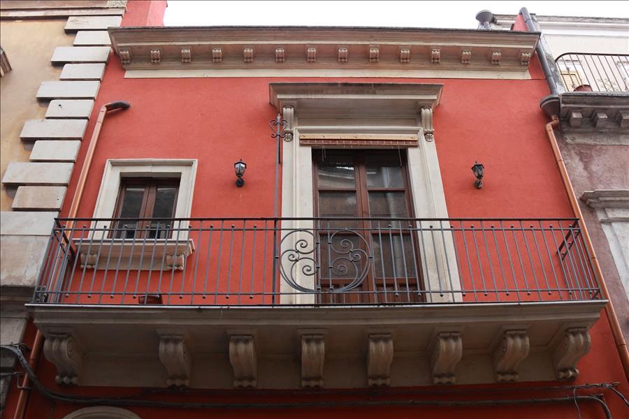 Appartement de vacances Bright 1bdr apt w/terrace (1920142), Catania, Catania, Sicile, Italie, image 16