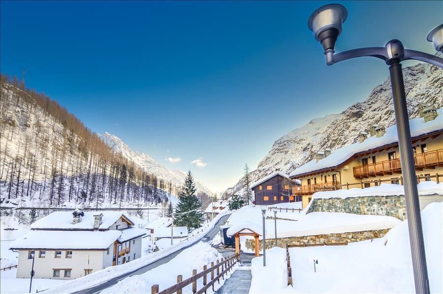 Ferienwohnung Lovely 2bdr apt w/mountain view (1917506), Gressoney la Trinite', , Aostatal, Italien, Bild 17