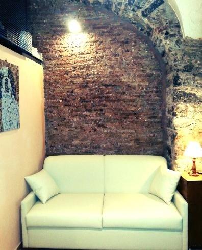 Appartement de vacances Roomy studio in the historic centre (1920141), Catania, Catania, Sicile, Italie, image 8