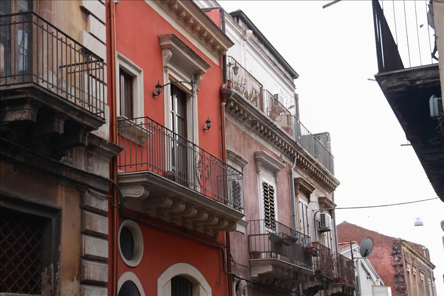 Appartement de vacances Bright 1bdr apt w/terrace (1920142), Catania, Catania, Sicile, Italie, image 15
