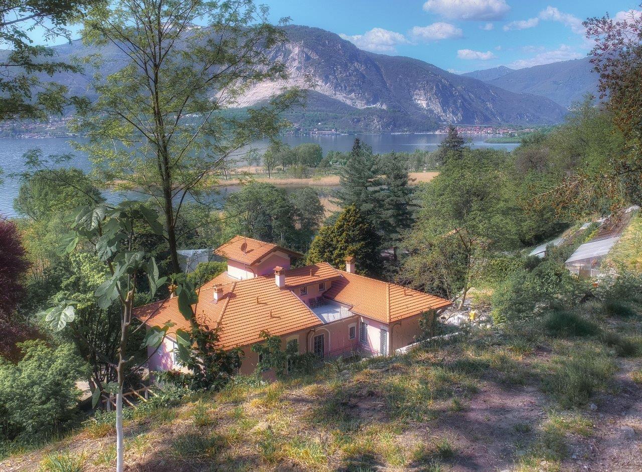 Ferienhaus La Foresteria von Villa Esperia (2050375), Verbania, Lago Maggiore (IT), Piemont, Italien, Bild 22