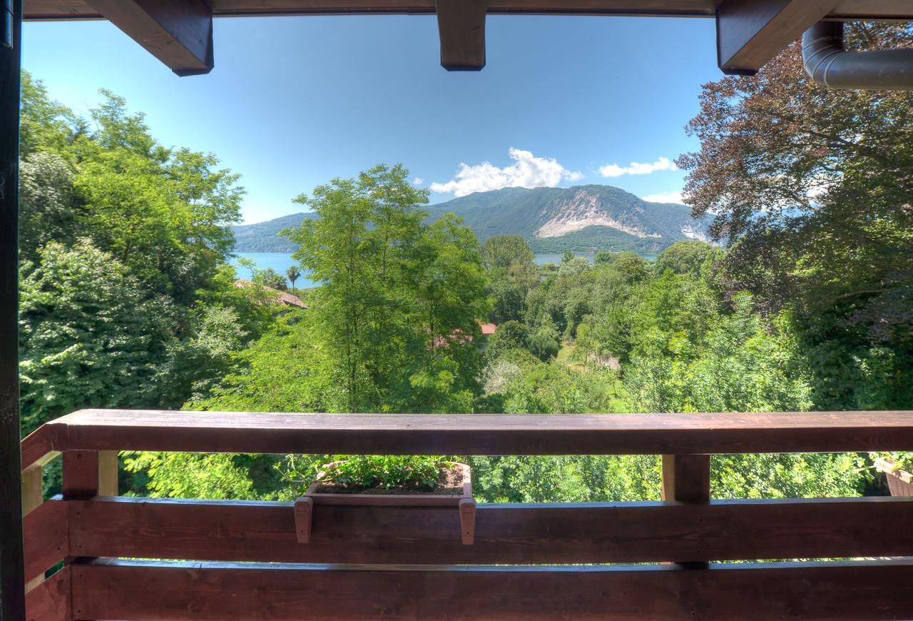 Ferienhaus La Foresteria von Villa Esperia (2050375), Verbania, Lago Maggiore (IT), Piemont, Italien, Bild 12