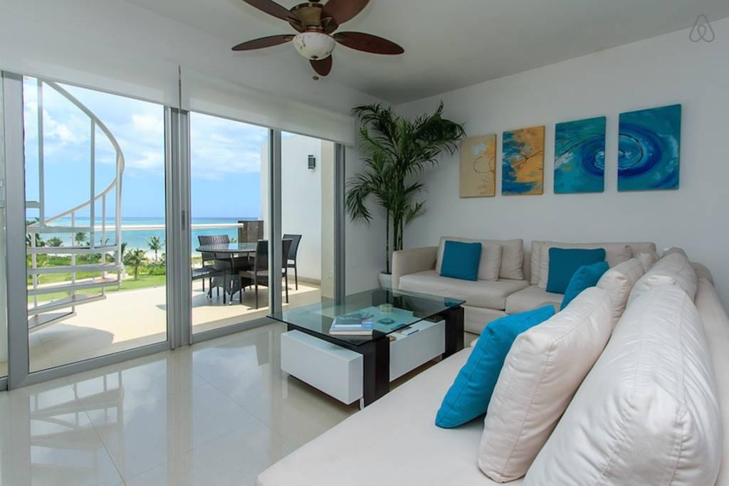 Penthouse Mareazul within Grand Coral Riviera Maya thumbnail