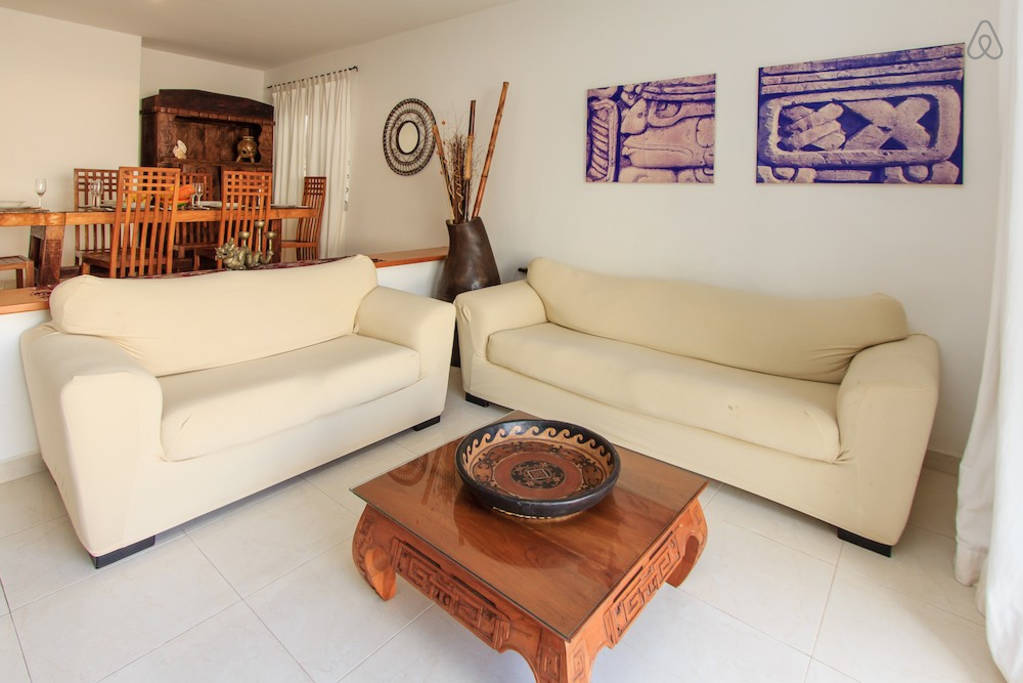 Villa Mayamar Orange within Playacar phase II thumbnail
