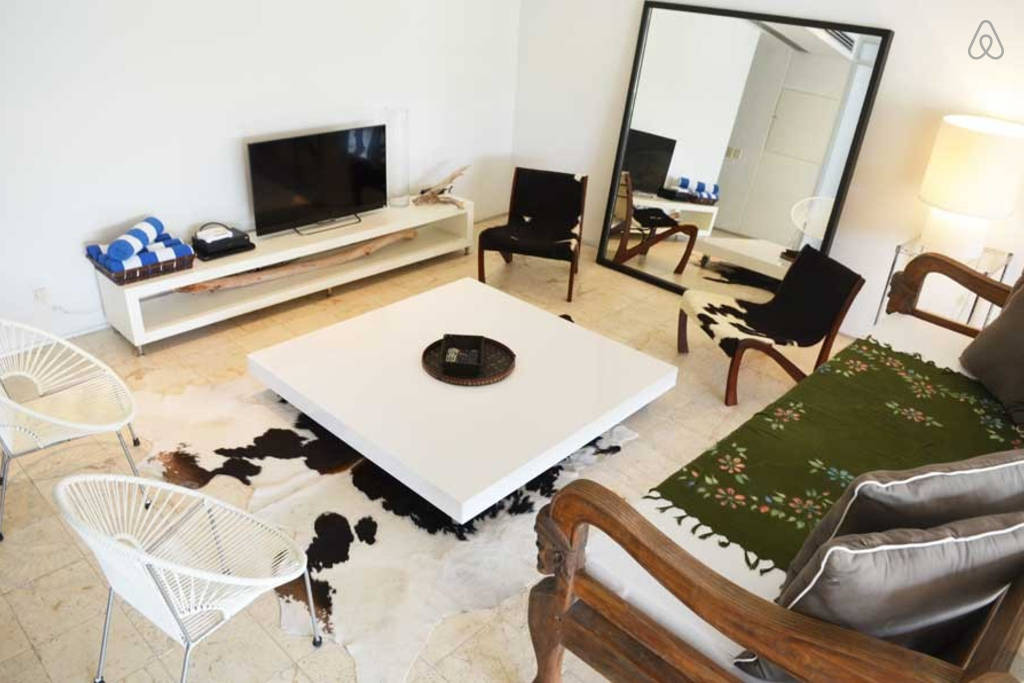 Magia Condo Relax, in the heart of Playa del Carmen thumbnail