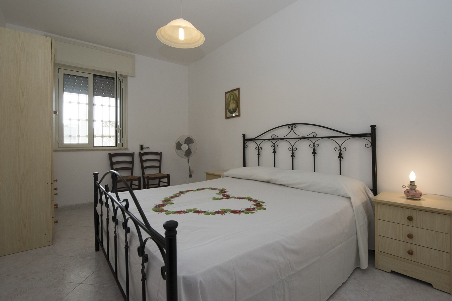 Ferienhaus Villa Goa Beach, at 50 meters from the beach (2354063), Porto Cesareo, Lecce, Apulien, Italien, Bild 12