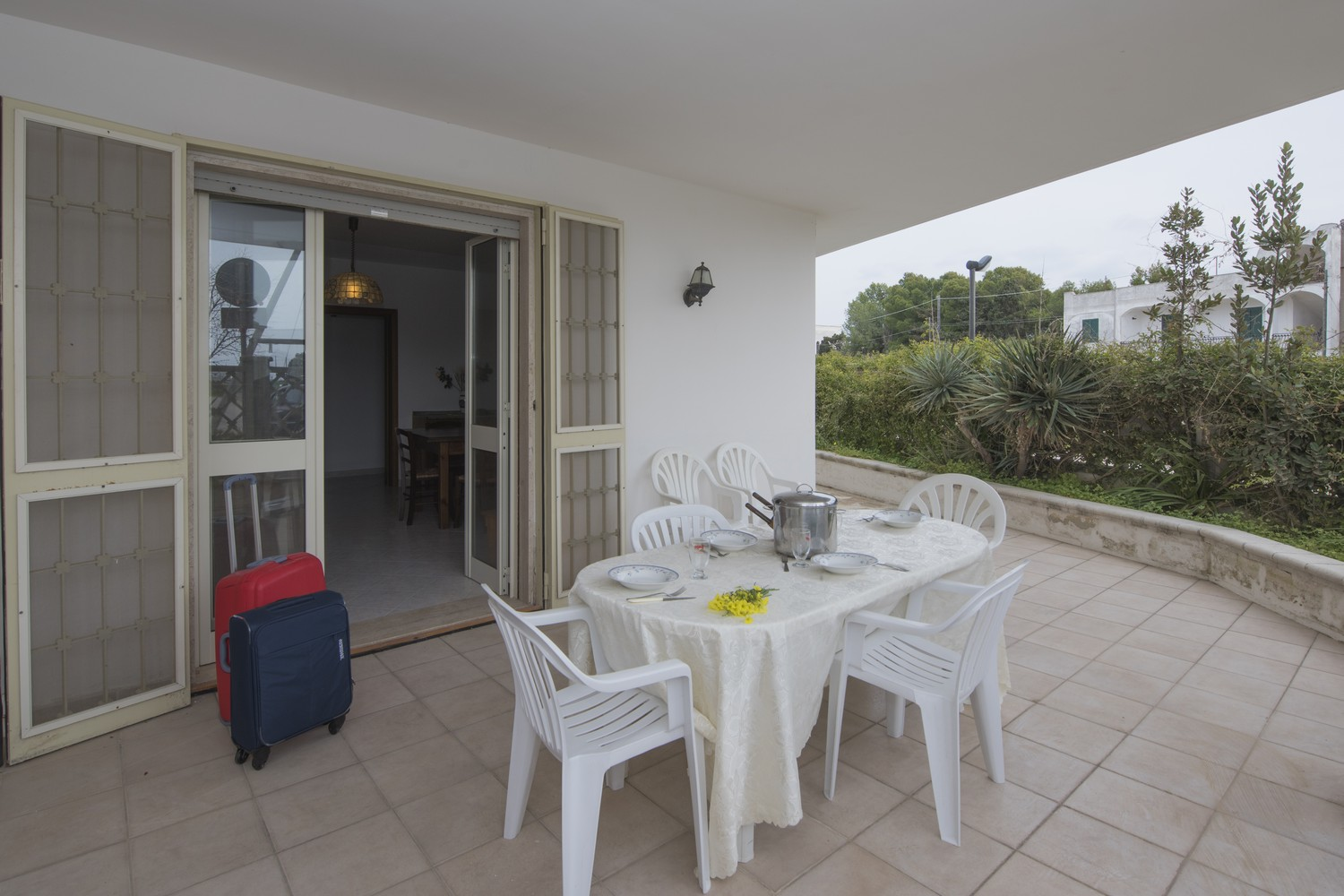 Ferienhaus Villa Goa Beach, at 50 meters from the beach (2354063), Porto Cesareo, Lecce, Apulien, Italien, Bild 13