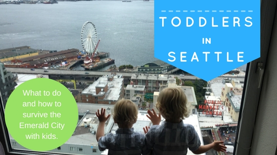 seattle activities for toddlers