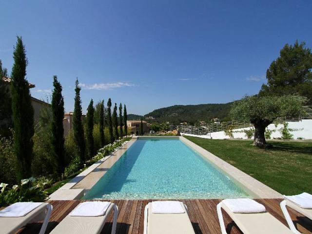 Villa Vista Is A Holiday Villa In Sa Pobla Mallorca