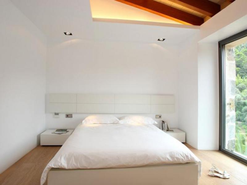 Cas Hereu Is A Holiday Villa In Puerto Soller Mallorca