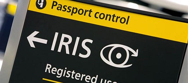 Biometric Borders UK