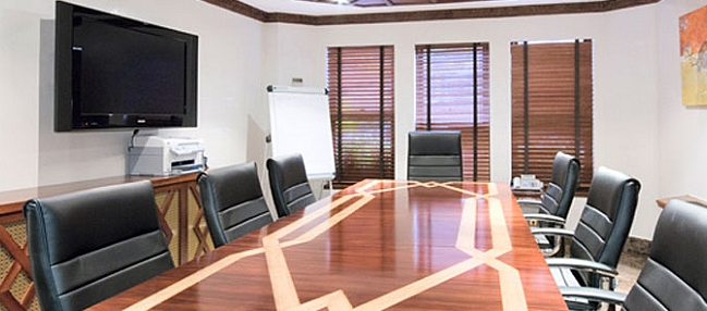 Meeting Rooms - London Serviced Apartments